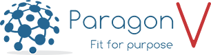 Paragon Validation Logo